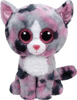 Jungly World LINDI - Cat Pink Reg  - 6 Inch (Multicolor)