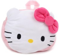 Disney Hello Kitty Bag  - 12 Inch (Pink, White)