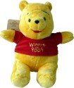 Disney Pooh Normal  - 10 inch