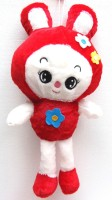 Miracle Retail Red Hello Kitty  - 50 Cm (White, Red)