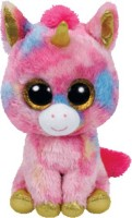 Jungly World Fantasia-Multicolour Unicorn Reg  - 6 Inch (Multicolour)
