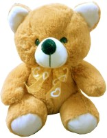 Fun&Funky Teddy Bear - 10 Inch (Brown)