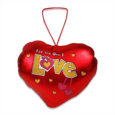 Archies Soft Hangable Love Heart A Beautiful & Lovely Gift For Your Valentine  - 6 inch best price on Flipkart @ Rs. 299