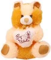 Arihant Online Arihant Online Brown Handy Teddy Bear  - 8 Inch (Brown)