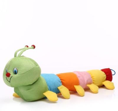 `A` Smile Toys & More Caterpillar 55