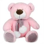 Archies Soft Toys Archies Pink Huggable Teddy Bear 11.7001 inch