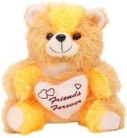 Arihant Online Beige Bumpy Teddy Bear  - 14 Inch (Beige)