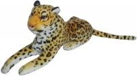Felix Soft Leopard XL  - 9 Inch (Multicolor)