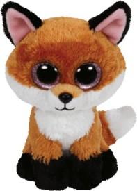 Jungly World Slick-Brown Fox Reg  - 6 inch