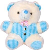 Joy Soft Teddy  - 21 Inch (Blue)