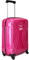 American Tourister Vivolite Check-in Luggage - 21.7 inch: Suitcase