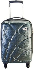 """Skybags Reef Signature - Graphite - 24"""" Check-in Luggage - 20"""