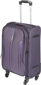 Safari Mach 4wh 001 Expandable  Cabin Luggage - 21.6