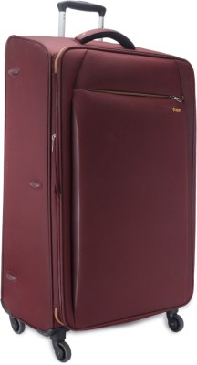 Vip VIP Aerlite Expandable  Check-In Luggage - 31.1 (Maroon)
