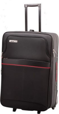 Buy Alfa Victor Expander Strolley Suitcase - 67 cm: Suitcase