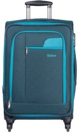 Space Mercury Expander Expandable  Cabin Luggage - 50