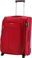 Aristocrat Corona Expandable  Check-in Luggage - 22 inch: Suitcase