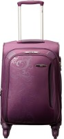 VIP Diva II Check-in Luggage - 22 inch: Suitcase