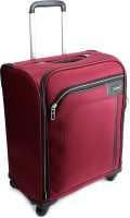 Samsonite Optimum Strolley Suitcase - 18.2 inch: Suitcase