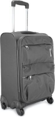 Buy American Tourister Velocity Expandable  Cabin Luggage - 21.3 inch: Suitcase