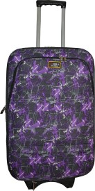 B&W DS0010 Expandable Cabin Luggage - 23