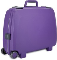 Princeware Princeware Olympia Check-In Luggage - 24 (Violet)