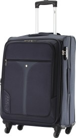 VIP Benz Expandable  Check-in Luggage - 22