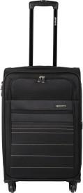 Safari Allstorm 4wh 003 Expandable  Check-in Luggage - 26.3