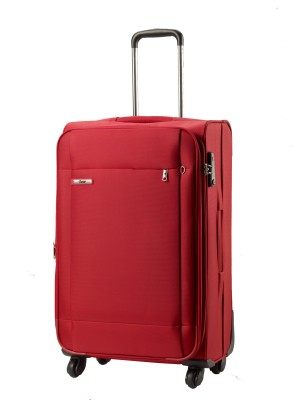Buy VIP Superlite Exp 4 Wheel Expandable  Check-in Luggage - 31 inch: Suitcase