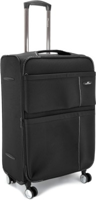 Princeware Princeware Cambridge Expandable  Check-In Luggage - 26 (Black)