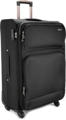 Princeware Princeware Scorpio Expandable  Check-In Luggage - 29.9 (Black)