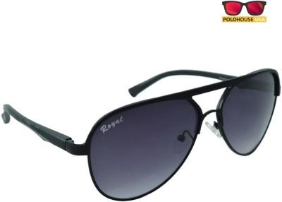 b83c7e1c1b Polo House USA Exclusive Men  39 s Sunglasses Aviator