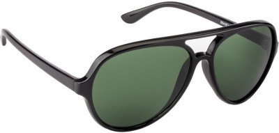 Vincent Chase Aviator Sunglasses
