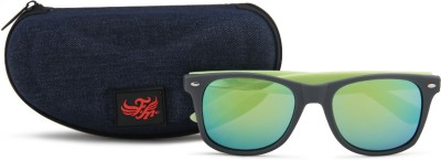 Flying Machine Wayfarer Sunglasses