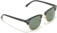 FashBlush Forever New Jeepers Peepers Misty Night ClubMaster Wayfarer Sunglasses