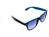 Anti Gravity 201 R.Blue Wayfarer Sunglasses