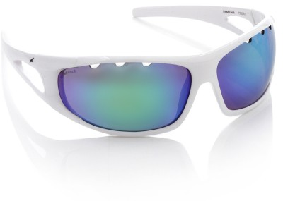 Fastrack Fastrack Wrap-Around Sunglasses (Yet To Be Reviewed)
