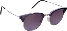 Floyd ClubMaster Wayfarer Sunglasses