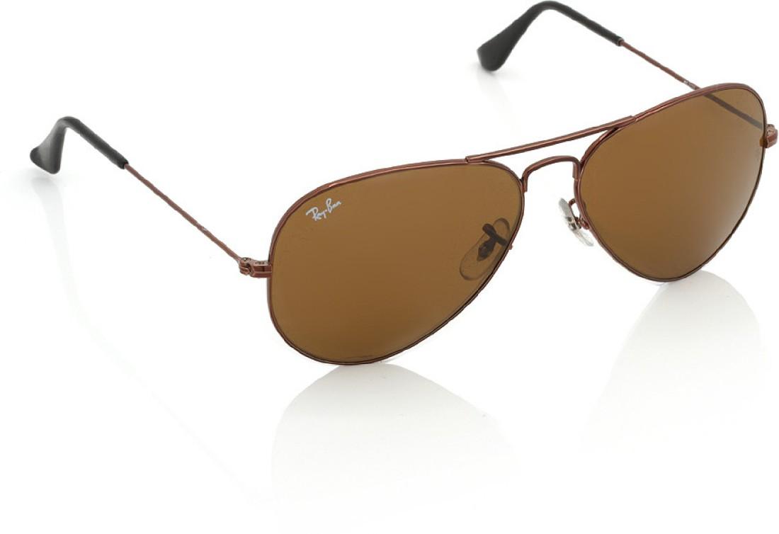 Ray Ban Aviator Sunglasses - Buy Ray Ban Aviator