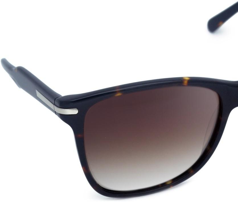 888203c355 MacV Eyewear 41017 B Wayfarer Sunglasses for Men Price in India on ...