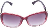 Miami Blues Oval Sunglasses - SGLE7SYC7AYEGBSQ