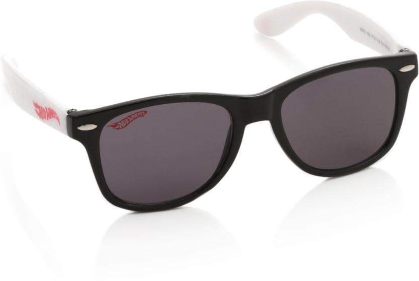 sunglasses online shopping offers y4fo  Hot Wheels Wayfarer Sunglasses For Boys