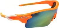 Eye Jewels Trendy Sports Sports Sunglasses
