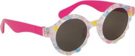 Stol'n Stylish Round Sunglasses