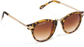 Danny Daze Cat-eye Sunglasses