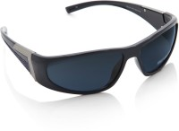 Harley Davidson Rectangular Sunglasses