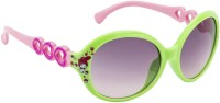 Amour Oval Sunglasses For Boys