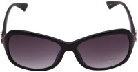 Miami Blues Oval Sunglasses - SGLE7SYCNF6BXHEY
