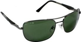 Aislin Rectangular Sunglasses