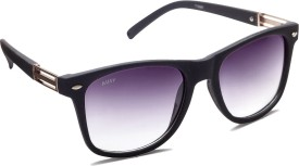 Ausy Stylish Wayfarer Sunglasses